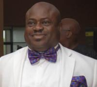 Gentleman Itah Etim-Edet: President, Akwa Ibom State Association of Nigeria, USA Inc. (Atlanta Chapter)
