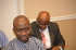 Council Meeting: Dr. Oyonunmo Ntekim (Former National Secretary)