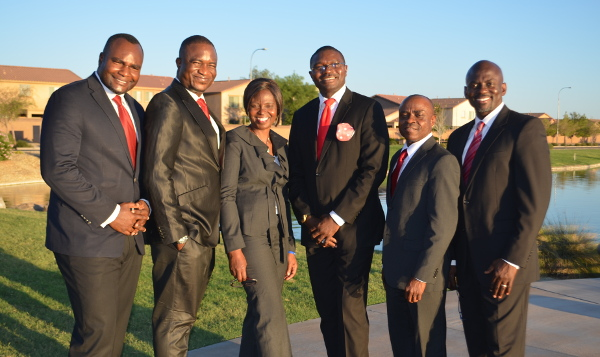 Meet the new AKISAN USA National Executives